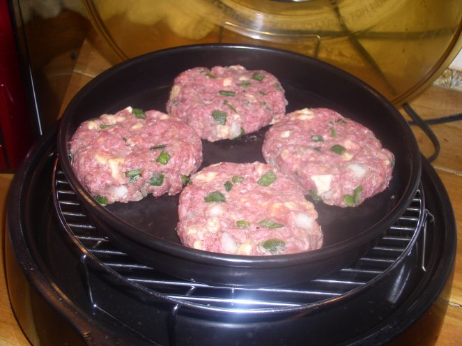 What To Do With 10# of Ground Beef