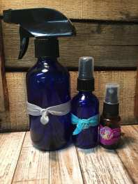 Essential Oils Bottles, haphazardhomemaker.com