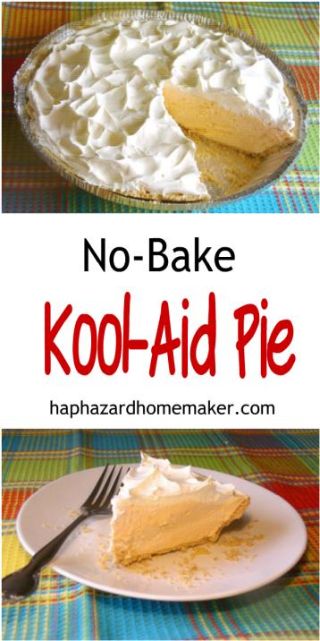 Kool-Aid Pie Pin