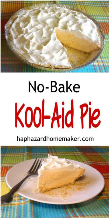 Kool-Aid Pie Pin