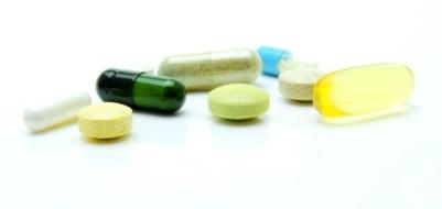 COPD medicines