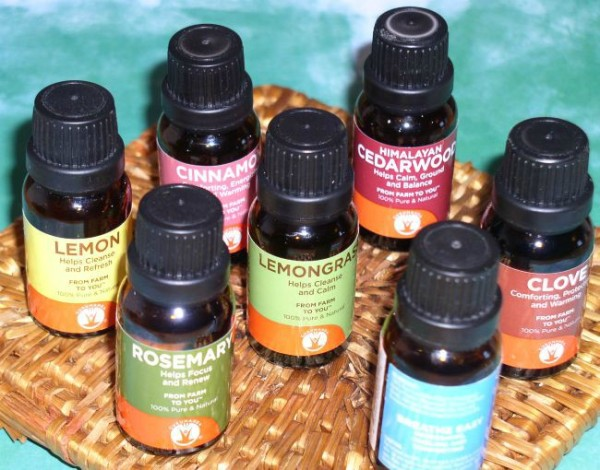 9 Essential Oil Diffuser Blends for COLDS & FLU - haphazardhomemaker.com