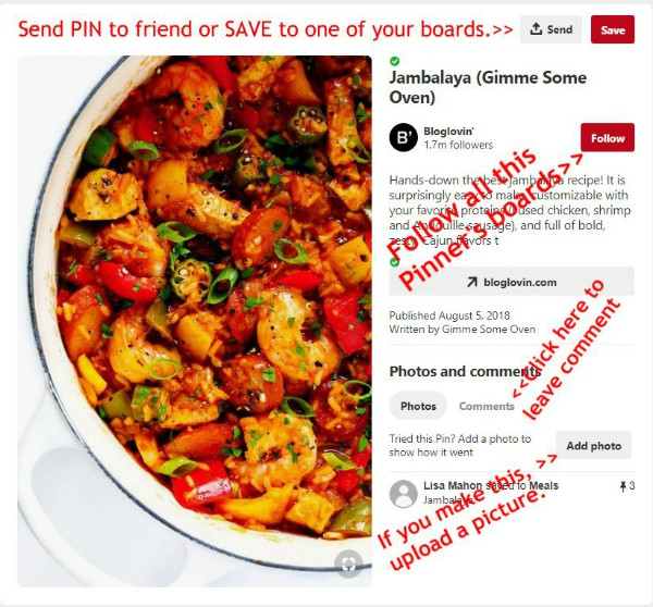 Pinterest Opened Pin - haphazardhomemaker.com