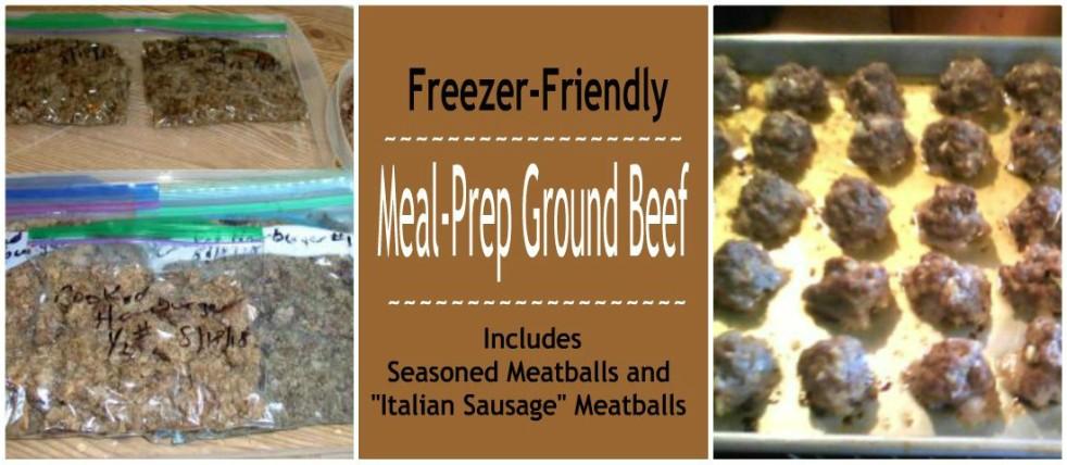 Meal-Prep Recipe-Ready Ground Beef -haphazardhomemaker.com