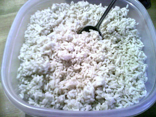 Cooking Beans & Rice in an Instant Pot - haphazardhomemaker.com