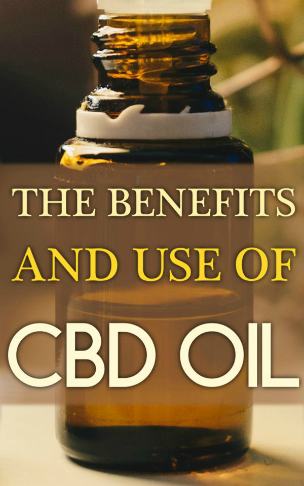How to Use of CBD Oil - haphazardhomemaker.com
