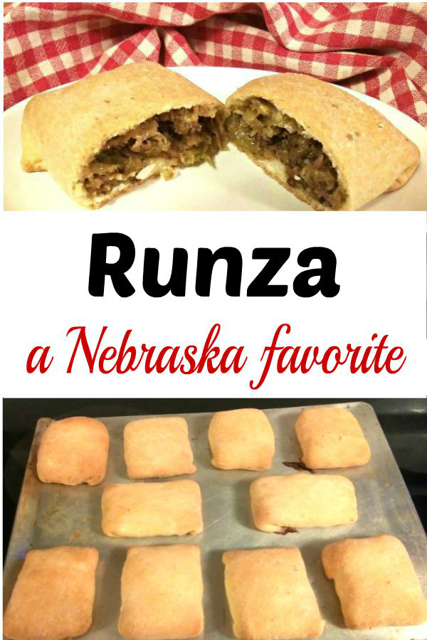 How to make Runzas - haphazardhomemaker.com