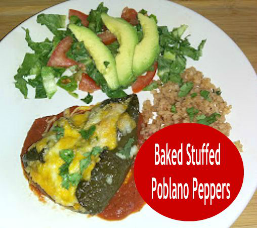 Chile Rellenos with Beef - haphazardhomemaker.com