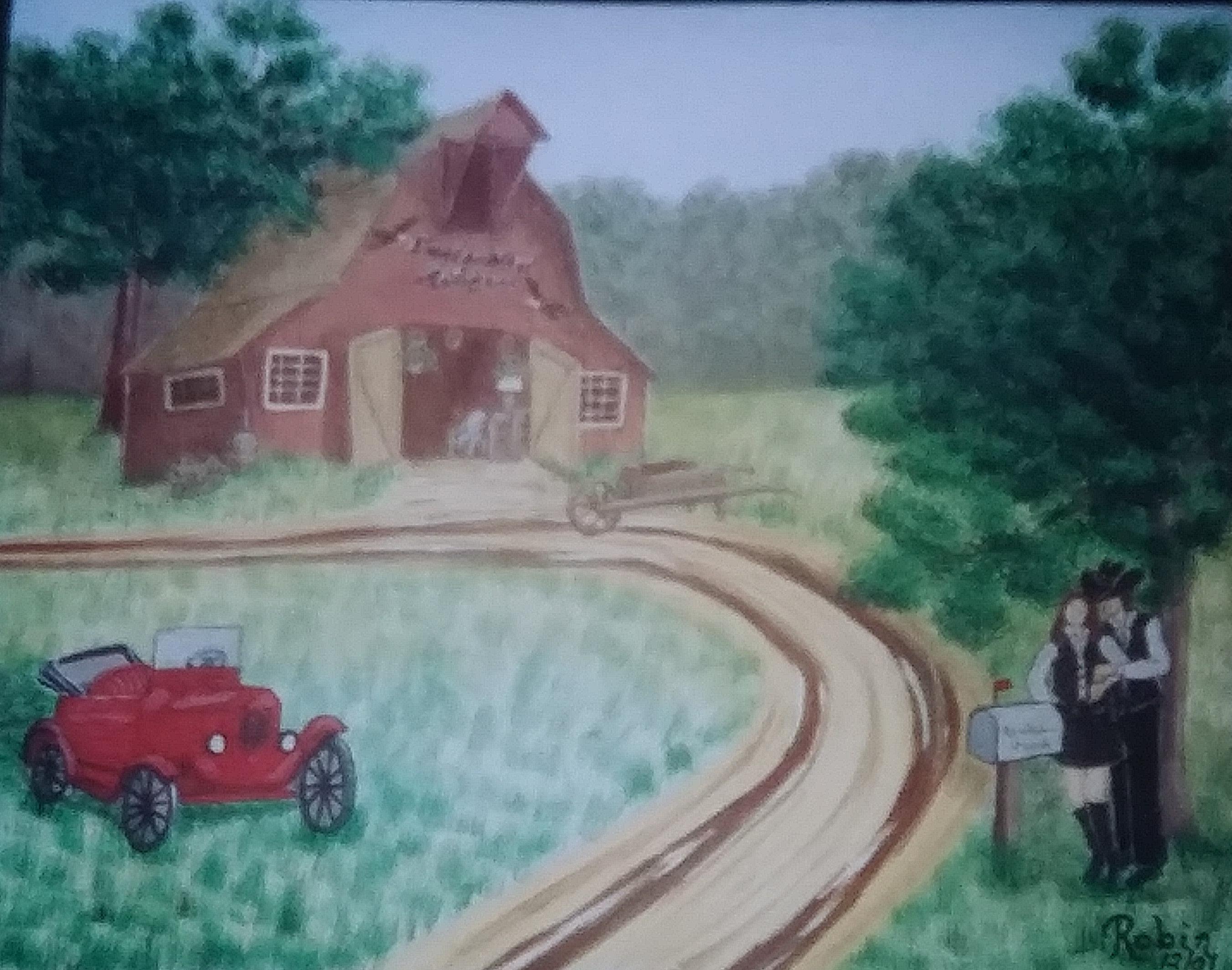 Farm Dreams - haphazardhomemaker.com