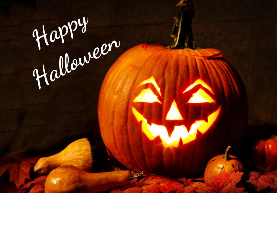 Happy Halloween - haphazardhomemaker.com